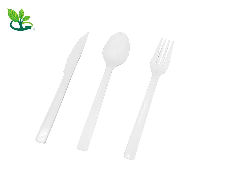 PLA刀叉勺